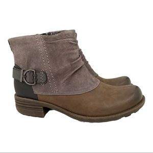 Ronsports Women's Marla Boot Stone size 7